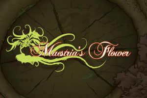 maestria's flowers icon